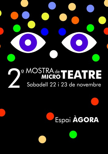 Tres Homes Grossos. Mostra Microteatre.